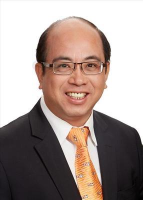 Vincent Wang