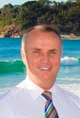 Darrell Roche