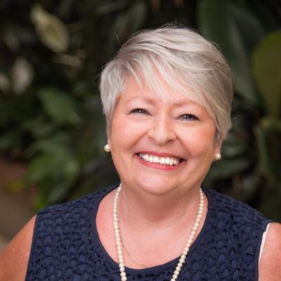 Janette Mitchell