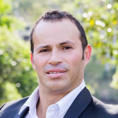 David Echegoyen