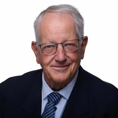 Gerard Dixon - MR Sales