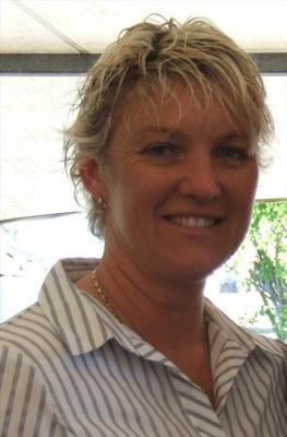 Monique Morcus