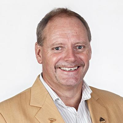 Tony Aylmer