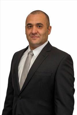 Anthony Sergi