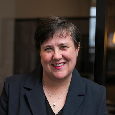 Margaret Hopley