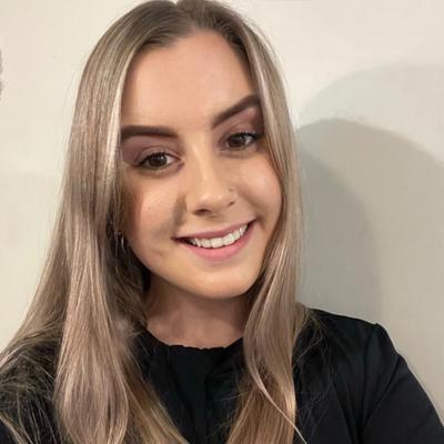 Courtney Hughes