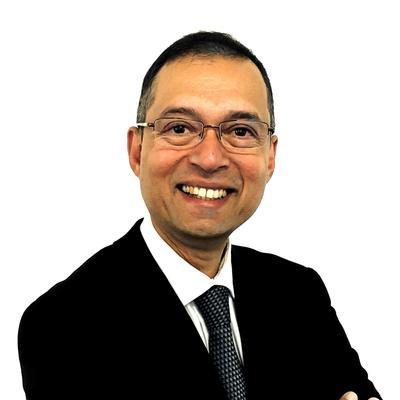 Glenn Dias