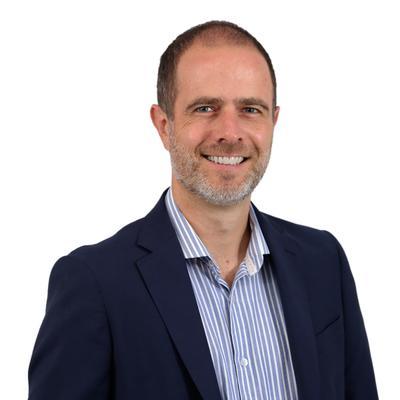 Gavin Weekley