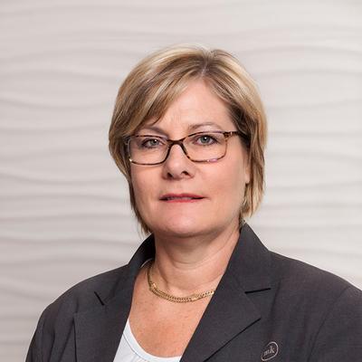 Cathy Louw