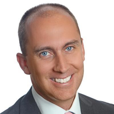 Trent Jeffree