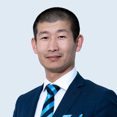 Leon Yuan