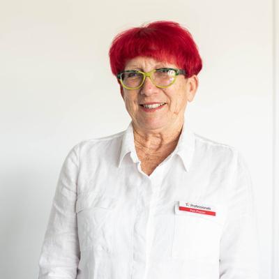 Pam Proctor