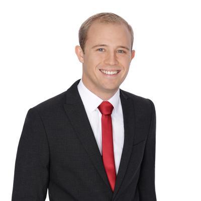 Luke Van Wijk