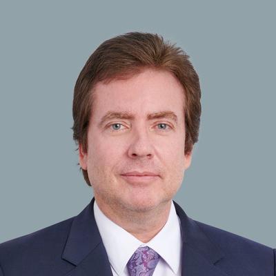 Paul Farris