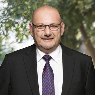 Nick Makris