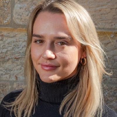 Madeleine Hatfield