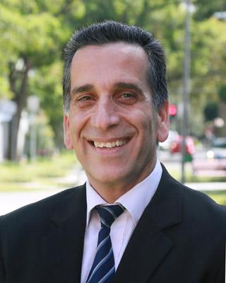 Steve Sarkissian
