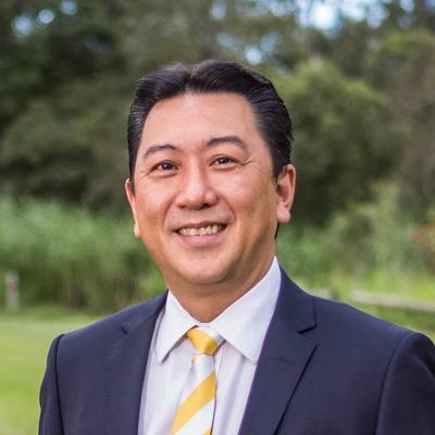 Ken Chin