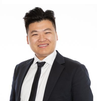 Damon Zhang