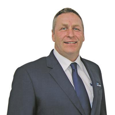 Michael Capes