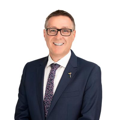 Stewart Kirkby