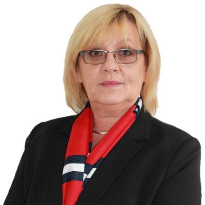 Veronica Vekony
