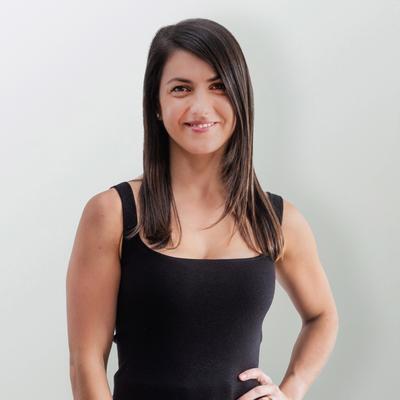 Madeleine Konstan
