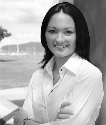 Bianca Foreman