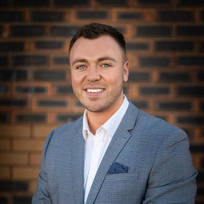 Connor Hewitt