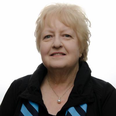 Lynette Walker