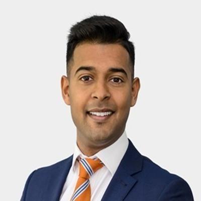 Shonit Maharaj