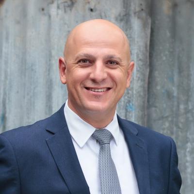 David Frendo