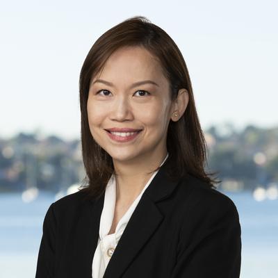 Wendy Tong