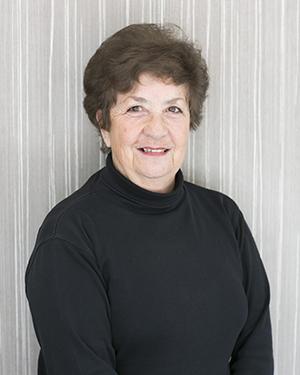 Claudia Pajor