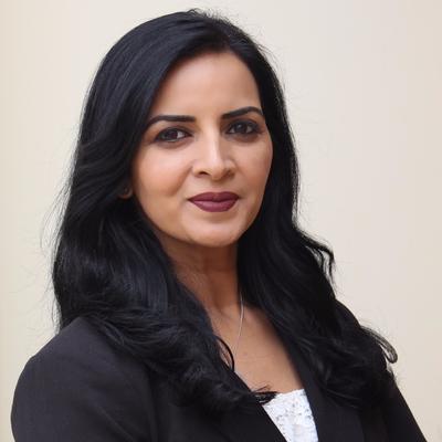 Rajni Saini
