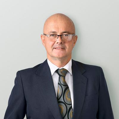 Stephen Allen