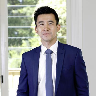 Alfred Tong