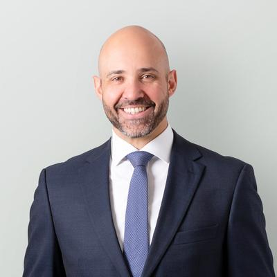 Daniel Roccisano