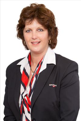 Lyn Beckwith