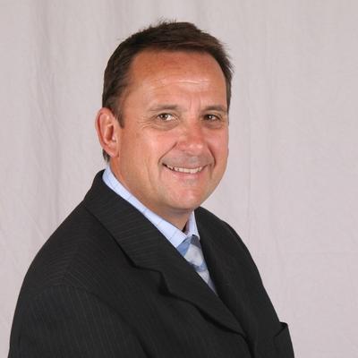 Mark Wellingham