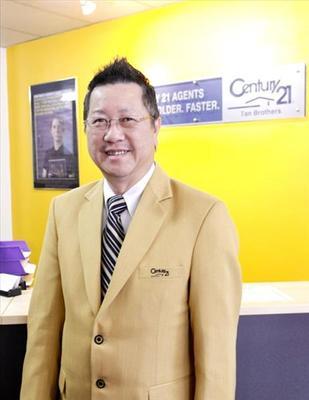 Eddy Tan