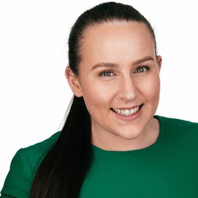 Tessa McGiffert