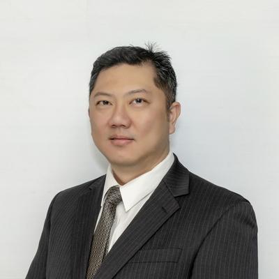 Jackson Liao