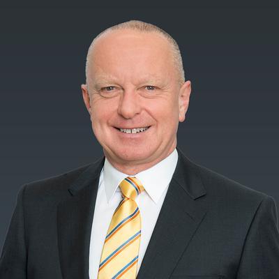 Ian Crawley