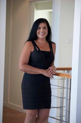 Shanti Page