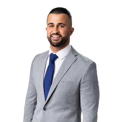 Ahmad Malas