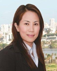 Sharon Lim