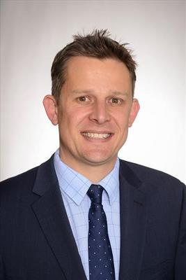 Michael Pfitzner