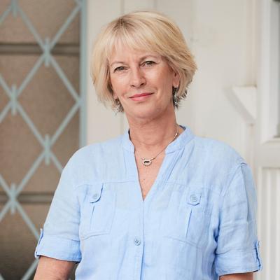 Sally Johnstone