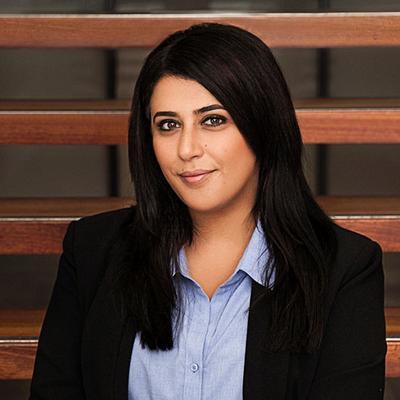 Charlene Al-Hadi